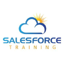 Sales Force Training logo icon
