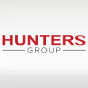 Saleshunters a Company of Thecnical Hunters logo