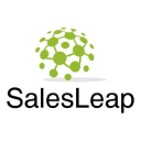 SalesLeap (UK) Ltd logo