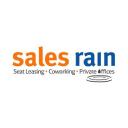 Sales Rain BPO logo