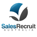 Sales Recruit Australia logo