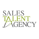 Sales Talent Agency, Inc. logo