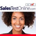 SalesTestOnline.com logo