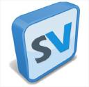 Salesvu logo icon