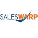 SalesWarp logo