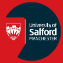 The University of Salford - Send cold emails to The University of Salford
