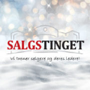Salgstinget AS logo