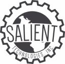 Salient Technologies, Inc. logo