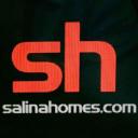 SalinaHomes.com logo
