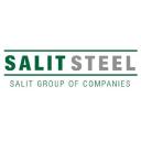 Salit Steel logo icon