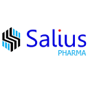 SALIUS PHARMA PVT. LTD. logo