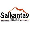 Salkantay Trek Company logo