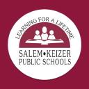 Salem-Keizer Schools Company Logo