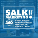 Salk Marketing Group (SMG) logo