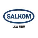 Salkom Law Firm logo