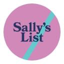 Sally's List, Inc. logo