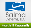 Salma Systems, LLC logo