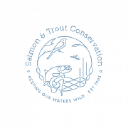 Salmon & Trout Association logo