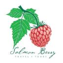 Salmon Berry Travel & Tours LLC logo