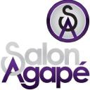 Salon Agape logo