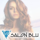 Salon Blu logo