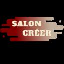 Salon Créer 2016 logo icon