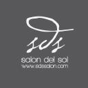 Salon del Sol logo