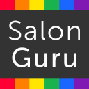 Salon Guru - websites and online marketing logo