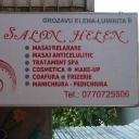 Salon Helen Timisoara logo