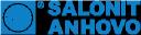 SALONIT ANHOVO logo