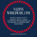 Salons Worldwide.com logo