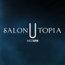 Salon Utopia Med Spa logo