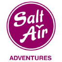 Salt Air Adventures logo