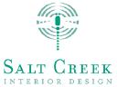 Salt Creek Interior Design LLC logo
