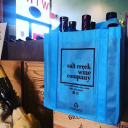 Salt Creek Wine Company logo