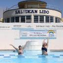 Saltdean Lido Community Interest Company logo