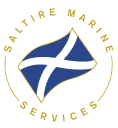 Saltire Marine Services (Scotland) Ltd logo