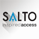 Salto Systems logo icon