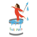 Salt Pots Ceramic Studio logo