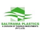 Saltrama Plastics logo