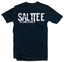 SaltTee Christian T-Shirts logo