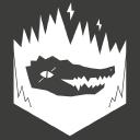 Salty Croc Interactive logo