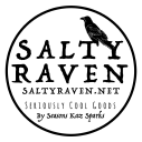Salty Raven