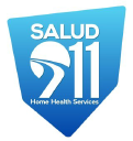 SALUD 911 Home Health Services logo