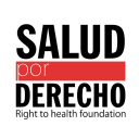 Salud por Derecho - Right to Health Foundation logo