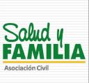 Salud y Familia, A.C. logo