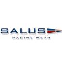 Salus Marine Wear logo
