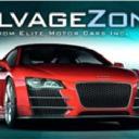 Salvagezone.com logo