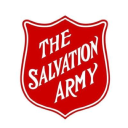 The Salvation Army logo icon
