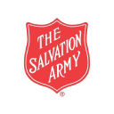 Salvation Army USA logo